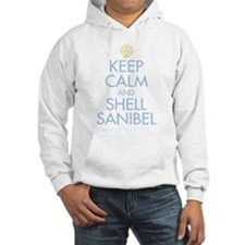 Keep Calm and Shell - Jumper Hoody