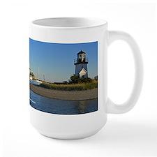 Cape Cod Lighthouse Mug