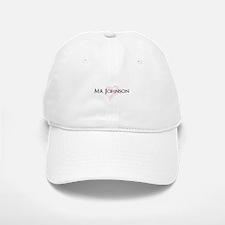 Own name Mr and Mrs set - Mr Baseball Baseball Cap