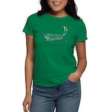 Running Dogs Mantra T-Shirt