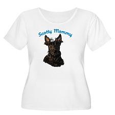 Scotty Mommy T-Shirt