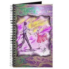 Ballroom Dancing Journal
