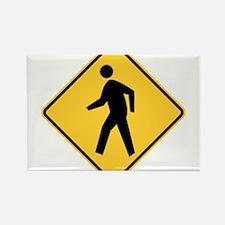 Pedestrian Magnets