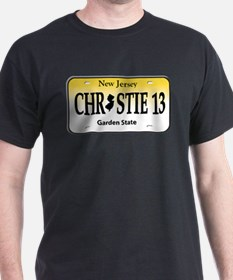 Christie 13 NJ T-Shirt