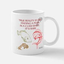 Fish Talk Mugs