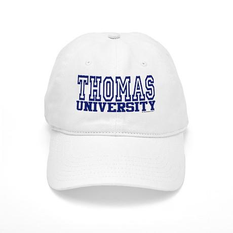 THOMAS University Cap