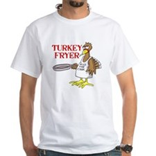 Turkey Fryer T-Shirt