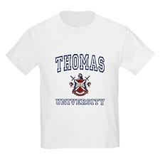 THOMAS University Kids T-Shirt