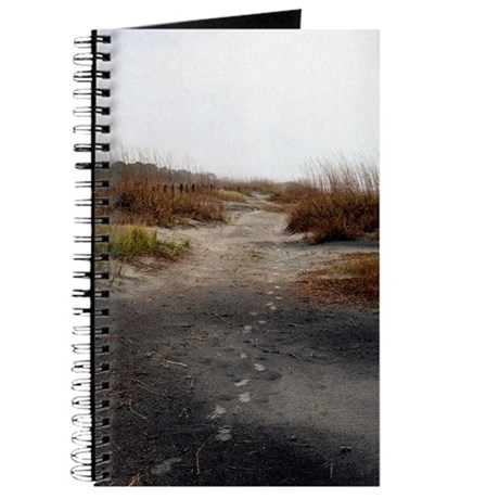 A Walk on the Beach Journal