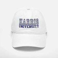 HARRIS University Baseball Baseball Cap