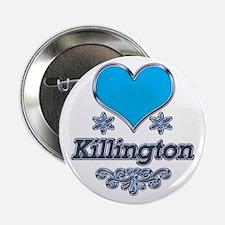 Killington, Vermont Button