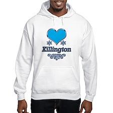 Killington, Vermont Hoodie