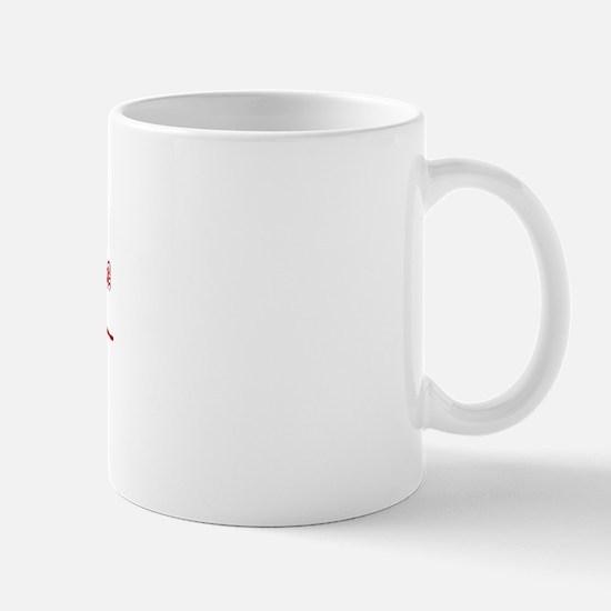 Who Needs A Valentine When Th Mug