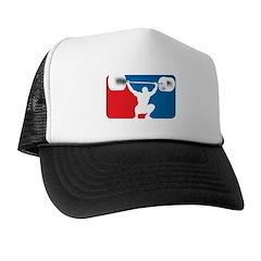 OLY LIFT Trucker Hat