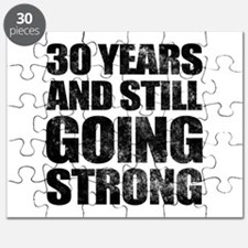 30th Birthday Still Going Strong Puzzle