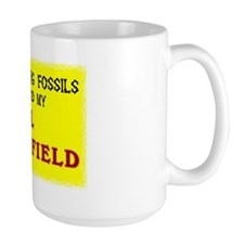 Royal Enfield Mug