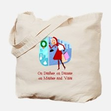 mastervisa.png Tote Bag