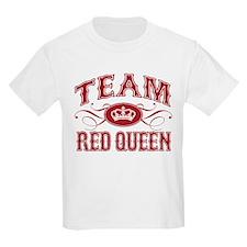 Team Red Queen T-Shirt
