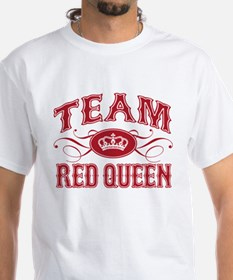 Team Red Queen T-Shirt