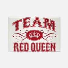 Team Red Queen Magnets