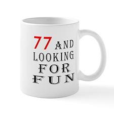 100 and looking for fun Mug