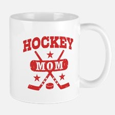 Hockey Mom Mug