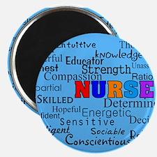 Nurse Bag 2 Magnets