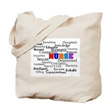 Nurse Bag 1 Tote Bag