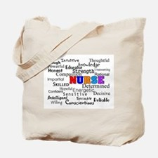 Nurse Bag 1 Tote Bag