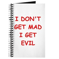 mad Journal