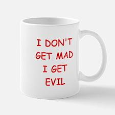 mad Mugs