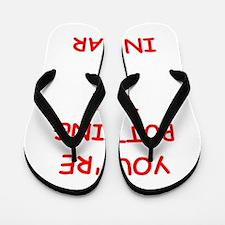 liar Flip Flops