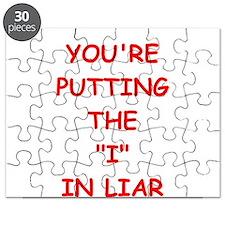 liar Puzzle