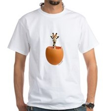 Giraffe Egg Shirt