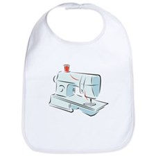 Sewing Machine Bib