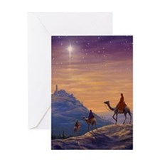 512 Three Wise Men e Greeting Cards