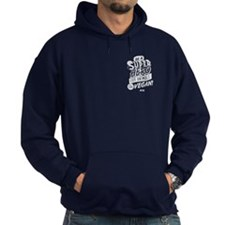 Be A Superhero For Animals Hoody