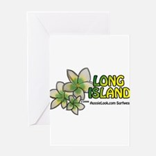 long.png Greeting Cards
