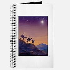 392 Three Wise Men Journal