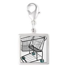 Shopping Cart Charms