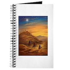 422 Three Wise Men d Journal
