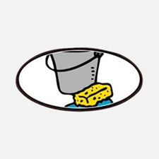 Bucket and Sponge Patches