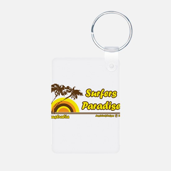 surfersparadise.png Keychains