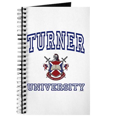 TURNER University Journal