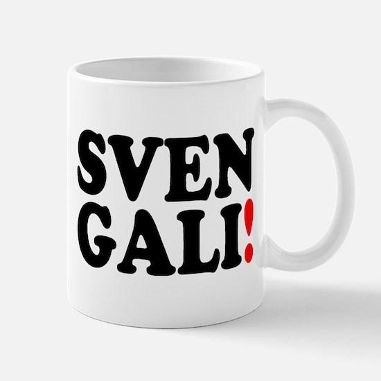 SVENGALI - SMOOTH OPERATOR, Mugs