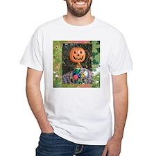 MR PUMPKIN DEPOTS PHOTO. T-Shirt