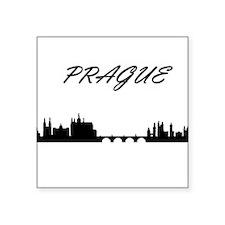 Prague Sticker