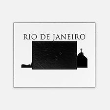 Rio De Janeiro Picture Frame