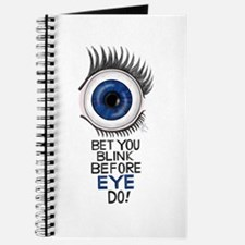 Blink Journal