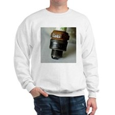 Unique Spark plug Sweatshirt